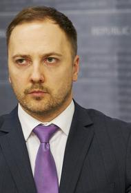 Министр МВД Латвии вводит людей в заблуждение