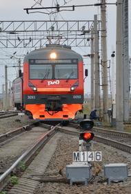 Расписание пригородных поездов в Волгоградской области изменится с 1 февраля