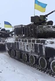 Киевский политик требует возврата Донбасса вооруженным путем
