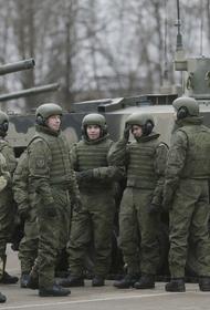 Сухопутные войска и ВДВ в 4-м квартале 2020 года получили 244 единицы бронетанковой техники