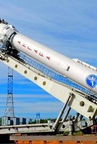 Ракета-носитель «Ангара» может доставить в космос полезную нагрузку массой до 23 тонн