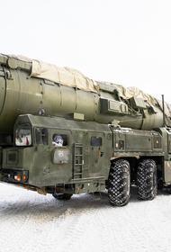 До конца 2021 года 35-я дивизия РВСН будет доведена до полного 4-полкового состава