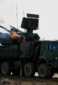 Военные эксперты оценили последствия захвата «Панциря» американцами