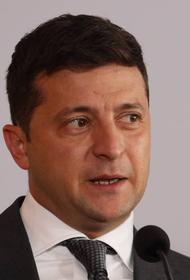 Депутат Госсовета Крыма Гемпель прокомментировал слова Зеленского о «возвращении» полуострова
