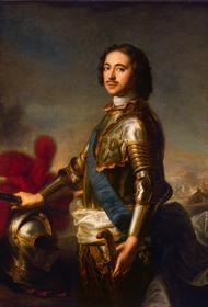 29 января 1696  года Петр I стал единовластным правителем России