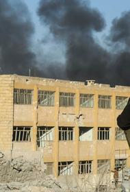 Портал Avia.pro: в Сирии под огнем военных неустановленной страны погиб прапорщик спецназа ГРУ
