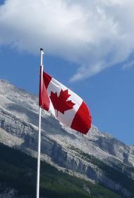Власти Канады ужесточили правила въезда в страну