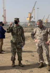 США резко наращивают свое военное присутствие в регионе Персидского залива, это к войне?