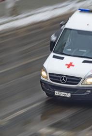 В результате ДТП под Нижним Новгородом погибли два человека