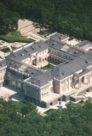 Нашелся владелец «дворца Путина» в Геленджике?