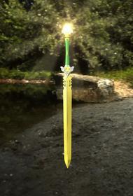 Древнейший клинок Японии и его величайшая тайна