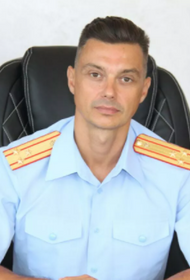 Замглавы хабаровского Следкома задержан за взятку
