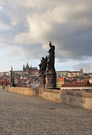 Чехия закрыла границы из-за угрозы распространения коронавируса