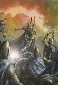 Кто же такой Саурон и кем он был в начале Времён? Немного о главном злодее во вселенной «Властелин Колец»