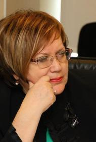 Уральский омбудсмен Татьяна Мерзлякова призвала сократить число полиции на акциях и митингах