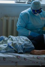 Медсестра из поселка в Хабаровском крае пожаловалась, что в больнице нет инфекционного отделения и не прилетает санавиация