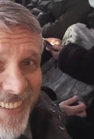 В Москве задержали хабаровского блогера
