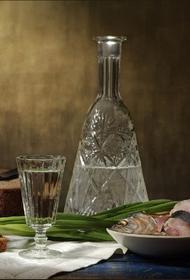 31 января на Руси отмечается день водки, ее создателем считают Менделеева