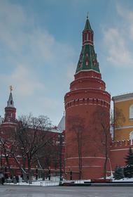 В Кремле отреагировали на призыв ФБК ввести санкции против российских граждан