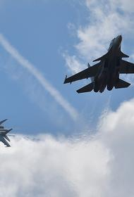 Издание Task & Purpose напомнило о панике моряков «Дональда Кука» из-за пролетов российских Су-24 на Балтике в 2016-м