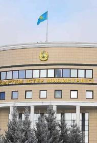 Казахстан отреагировал на решение России и США продлить ДСНВ