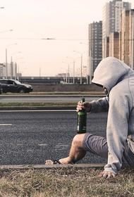 Минздрав России рассказал, в каких случаях пьяных россиян будут отправлять в вытрезвители
