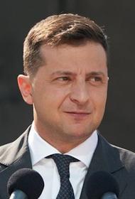 Зеленский заявил, что был серьезно встревожен штурмом Капитолия в Вашингтоне