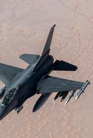 Avia.pro: истребители США и Румынии приняли участие в провокации против России в районе Крыма