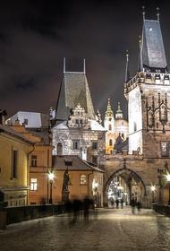 Чехия ужесточает правила въезда иностранцев в страну