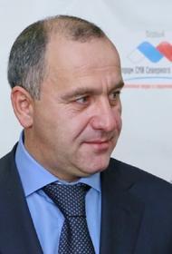 Темрезов заявил, что гости горнолыжных курортов КЧР находятся в полной безопасности