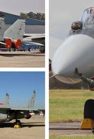 «Известия»: Индия планирует в этом году закупить у России МиГ-29 и Су-30МКИ, несмотря на угрозу санкций со стороны США
