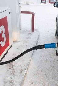 Хабаровчане будут получать бензин по карточкам