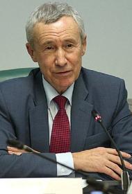 Климов заявил, что российский народ является главным источником суверенитета страны