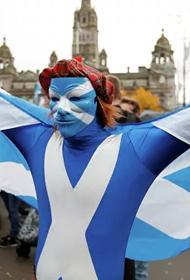Шотландия намерена провести референдум о независимости без согласия Англии