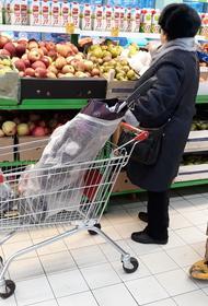 В Минпромторге предложили ежемесячно переводить нуждающимся россиянам деньги на продукты