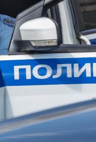 Один человек погиб в результате ДТП с машиной ГИБДД на Кутузовском проспекте в Москве