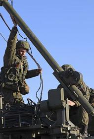 «Репортер»: Баку во время войны в Карабахе мог уничтожить новейшую российскую РЭБ «Репеллент»