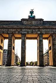 Немецкий юрист Хайнц: большая часть среднего класса Германии имеет «серьезные проблемы» из-за локдауна