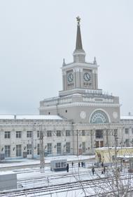 На вокзале Волгограда открылись две выставки, посященные Сталинградской битве