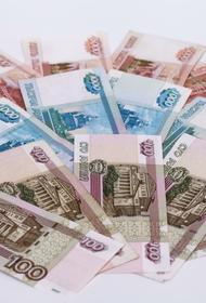 В МЭР сообщили, что пик инфляции в России еще не пройден