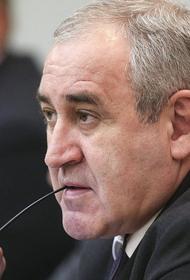 Неверов заявил, что зарубежное вмешательство вышло далеко за рамки всех приличий