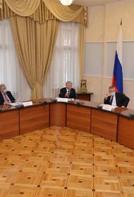В ЗСК обсудили поправки в Жилищный кодекс РФ