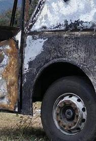 В Гане в столкновении двух автобусов погибли не менее 17 человек