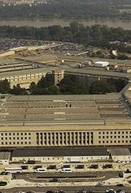 В Пентагоне обеспокоены укреплением сотрудничества России и Китая