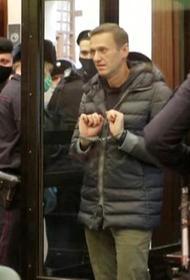 Зампредседателя ОНК Москвы Николай Зуев рассказал, куда должны этапировать Навального