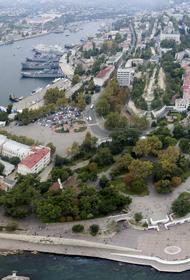 Минэкономразвития РФ предложило защитить Крым от санкций «особым правовым режимом»
