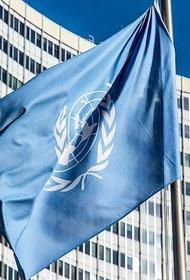 В ООН прокомментировали информацию о высокой эффективности «Спутника V»