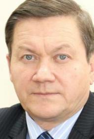 Замглавы Хабаровска Сергей Иванов ушел в отставку