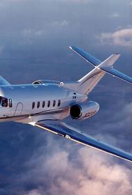 Гражданскую авиацию в будущем ожидают беспилотные самолёты