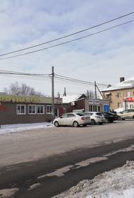 Кто в Волгограде мухомор, а кто строит по закону?